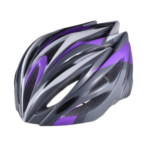 Latest T-A029 Bicycle Helmet Bike Cycling Adult Adjustable Unisex Safety Equipment