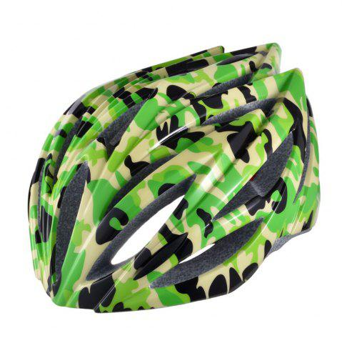 Chic T-A029 Bicycle Helmet Bike Cycling Adult Adjustable Unisex Safety Equipment