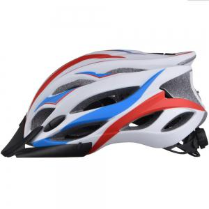 T-A008C Bicycle Helmet Bike Cycling Adult Adjustable Unisex Safety Equipment -