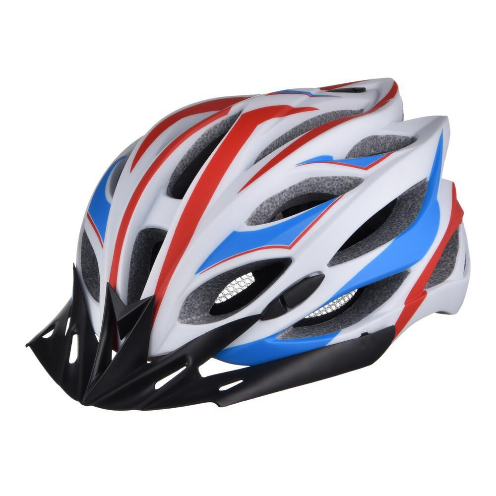 Chic T-A008C Bicycle Helmet Bike Cycling Adult Adjustable Unisex Safety Equipment