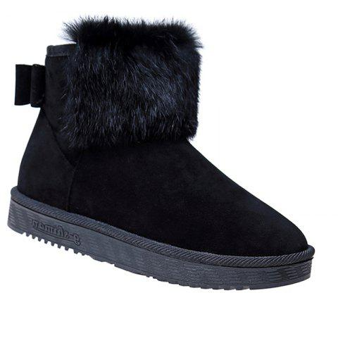 Affordable Women Warm Casual Shoes Winter Snow Boots Female Elevator Cotton Sneakers