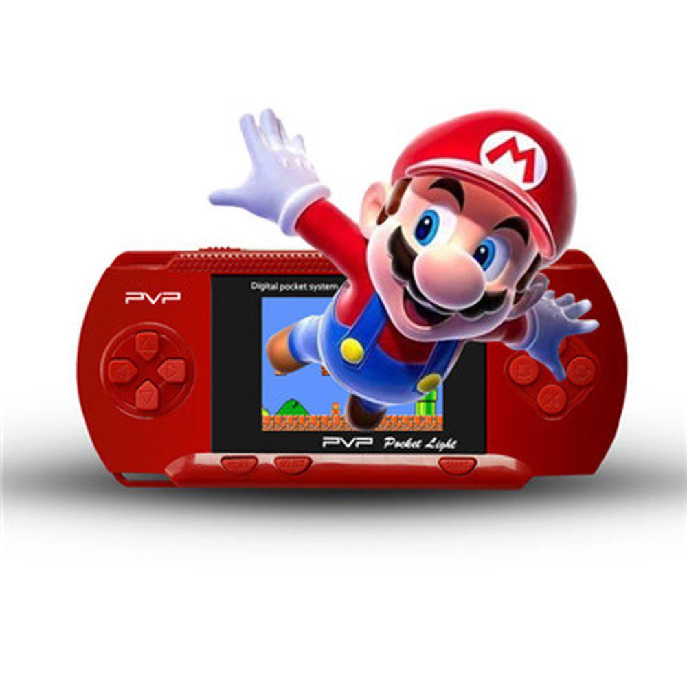 Affordable PVP3000 2.8 Inch Game Player Great Gift for Family and Friends
