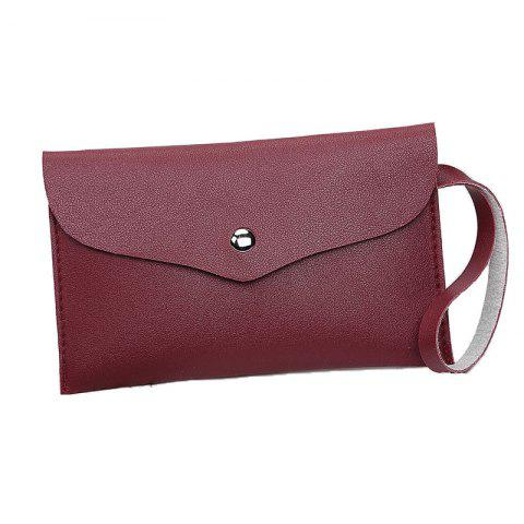 Cheap Women Casual Napkin Hand Purse