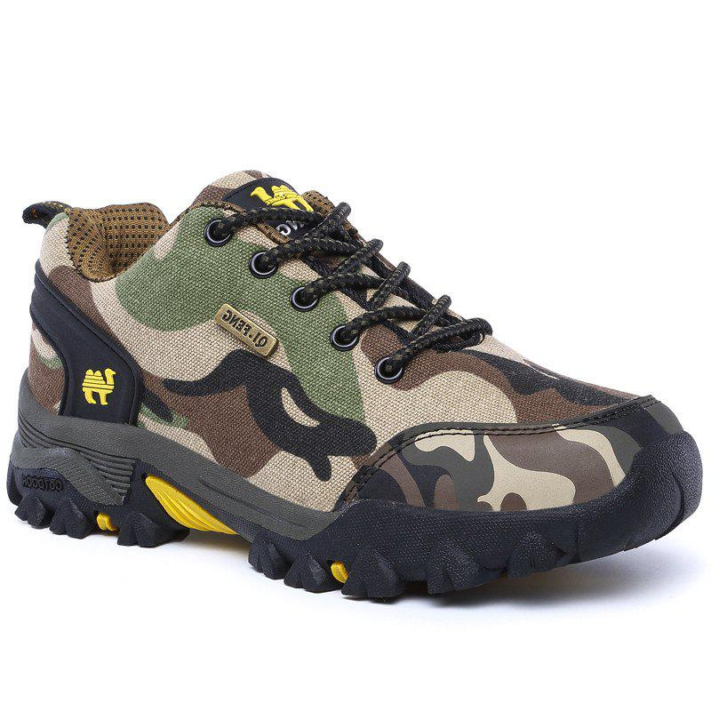 Chic Outdoor Leisure Sports Hiking Shoes 36-45