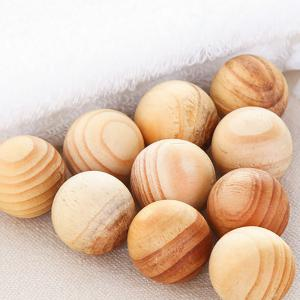 Mothproof Camphor Ball Inartificial Insect Proof 5PCS -