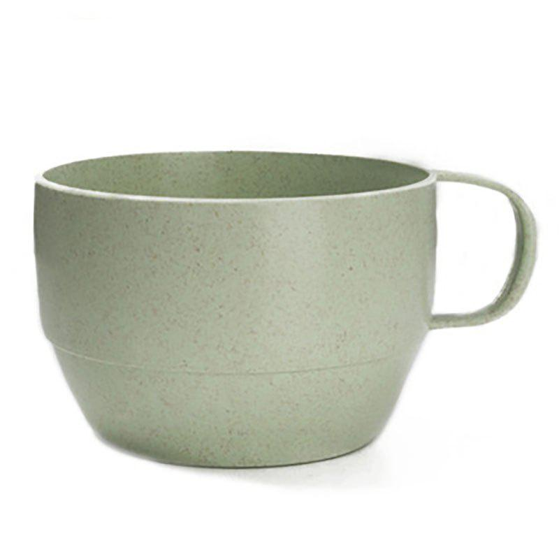 Affordable DIHE Wheat Straw Tea Cup Literature and Art Environmental Protection