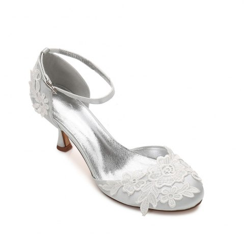 Chic Women's Wedding  Comfort  Spring Summer  Shoes