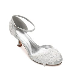 Women's Wedding  Comfort  Spring Summer  Shoes -