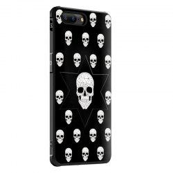 Protection Cartoon TPU Phone Case for Oneplus 5 -