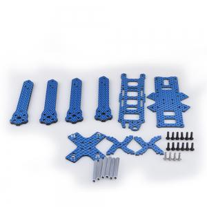 QAV215 215mm DIY Frame KIT For Racing Drone -