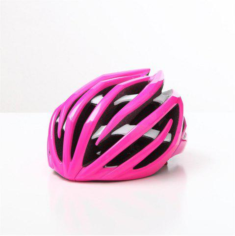 Fashion T-770 Bicycle Helmet Bike Cycling Adult Adjustable Unisex Safety Equipment