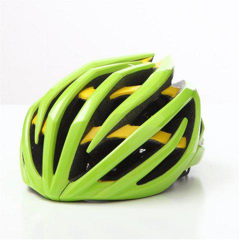 Trendy T-770 Bicycle Helmet Bike Cycling Adult Adjustable Unisex Safety Equipment