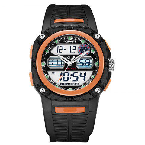 Latest POPART 721AD Fashionable Multifunction Sports Unisex Watch