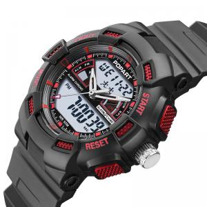 POPART POP792AD Casual Multifunctional Unisex Children Sports Watch -