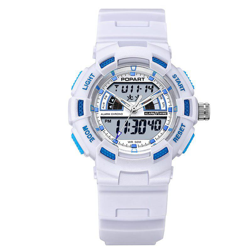 Shops POPART POP792AD Casual Multifunctional Unisex Children Sports Watch