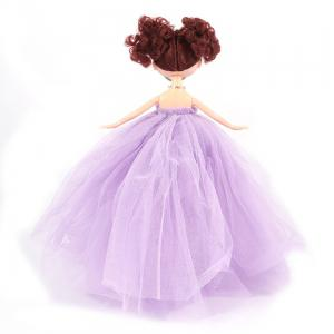 26CM High-quality Vinyl Doll -