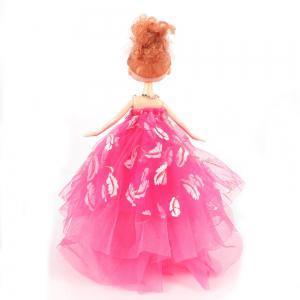26CM wedding dress doll Toy Pendant -