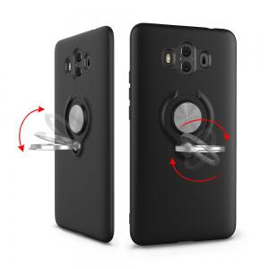 Magnetic Ring Stent Case for HUAWEI Mate 10 -