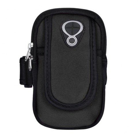Online Sweatproof Sports Neoprene Arm Bag Armband Package with Mobile Phone MP3 Wallet Key Card Money Holder