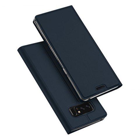 Hot Luxury PU Leather Wallet Phone Cases for Samsung Galaxy Note 8