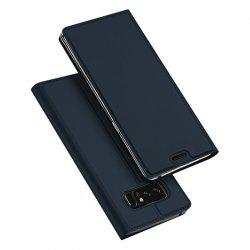 Luxury PU Leather Wallet Phone Cases for Samsung Galaxy Note 8 -