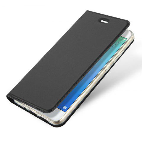 Outfits Luxury PU Leather Wallet Phone Cases for Hawei P10