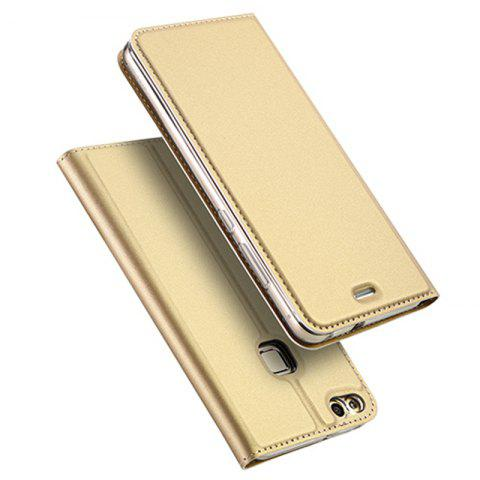 Shops Luxury PU Leather Wallet Phone Cases for Hawei P10