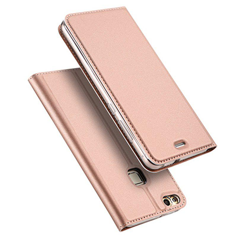 Fashion Luxury PU Leather Wallet Phone Cases for Hawei P10