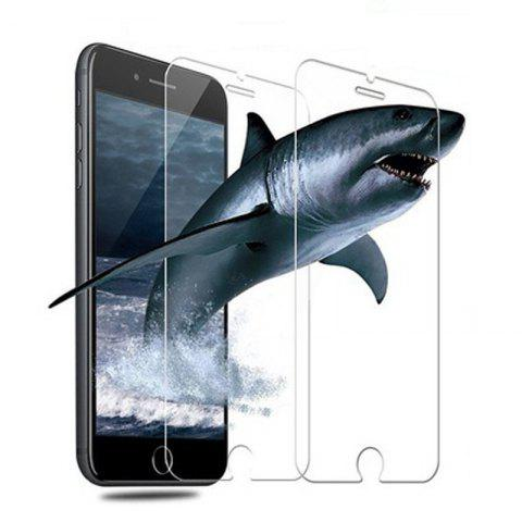Unique Tempered Glass Screen Protector Film for iPhone 7 / 8