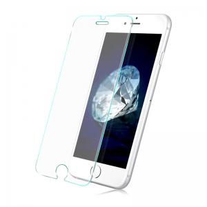 HD Transparent Tempered Glass Screen Protector Film for iPhone 7 / 8 -