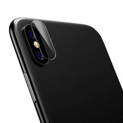 Tempered Glass Film Protector for iPhone X -