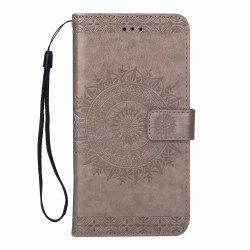 Polyurethane Leather Wallet Case for iPhone 7 / 8 -