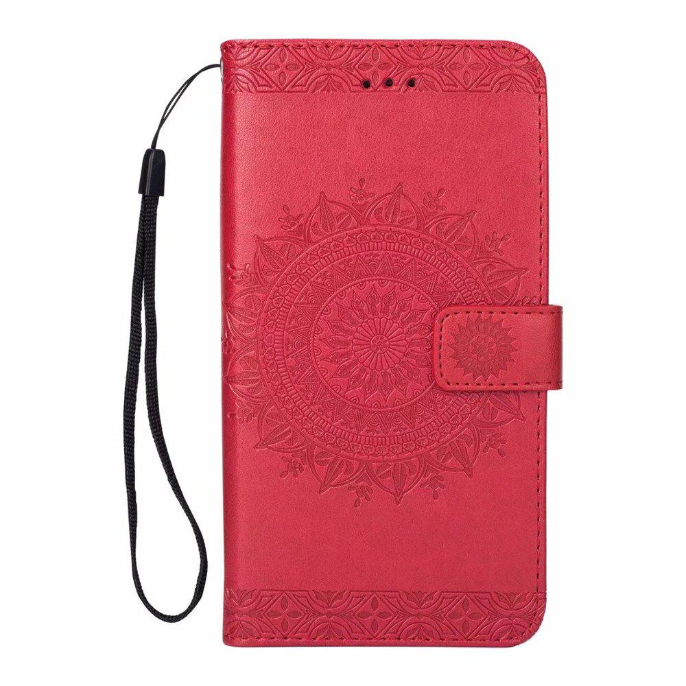 Sale Polyurethane Leather Wallet Case for iPhone 7 / 8