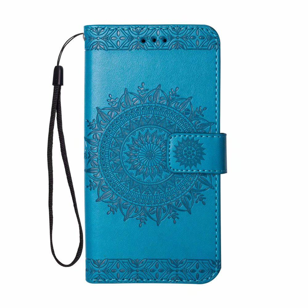 Latest Polyurethane Leather Wallet Case for iPhone 7 / 8