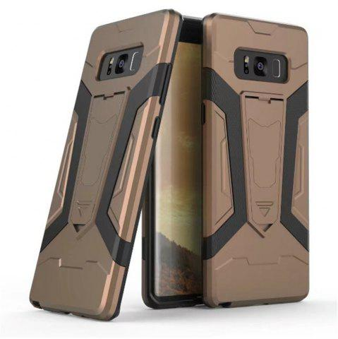 Online TPU PC Kickstand Phone Case for Samsung Galaxy Note 8