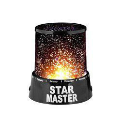 BRELONG Colorful Starry LED  Light Sky Star Lamp for Christmas -