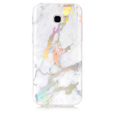 Online TPU Material Color Plating Phone Case for Samsung Galaxy A5(2017)