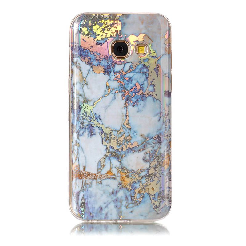 Sale TPU Material Color Plating Phone Case for Samsung Galaxy A3(2017)