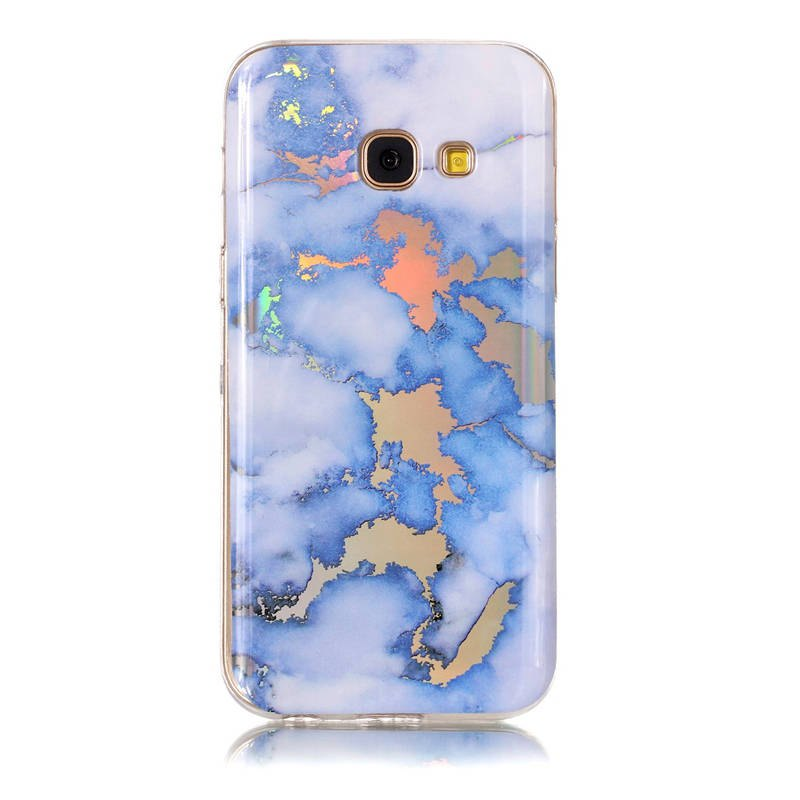 Online TPU Material Color Plating Phone Case for Samsung Galaxy A3(2017)