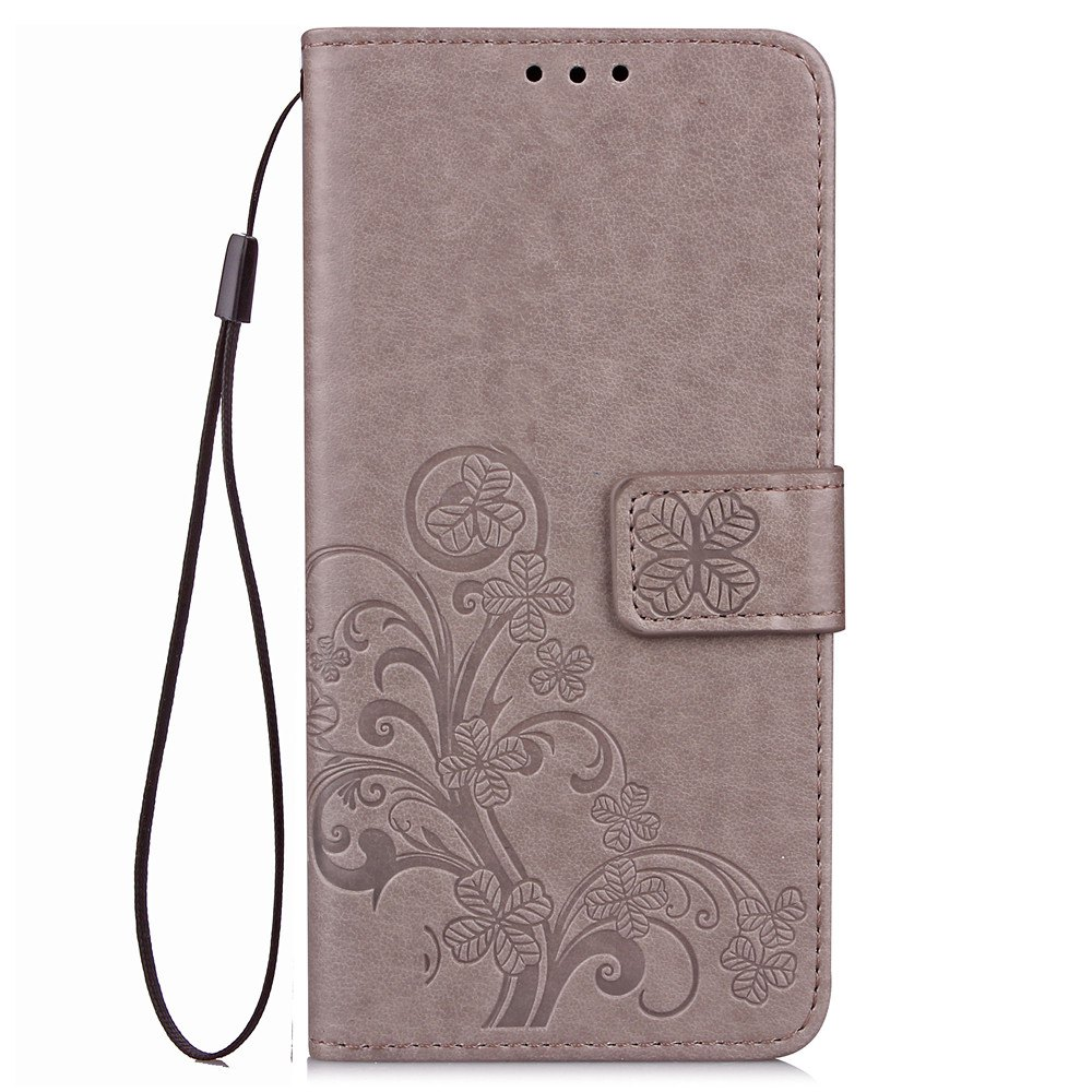 Outfits PU + TPU Phone Case for iPhone X