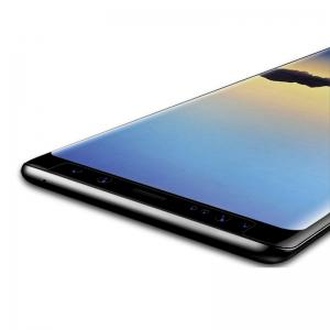 Reduced Version of Tempered Glass Film for Samsung NOTE 8 -