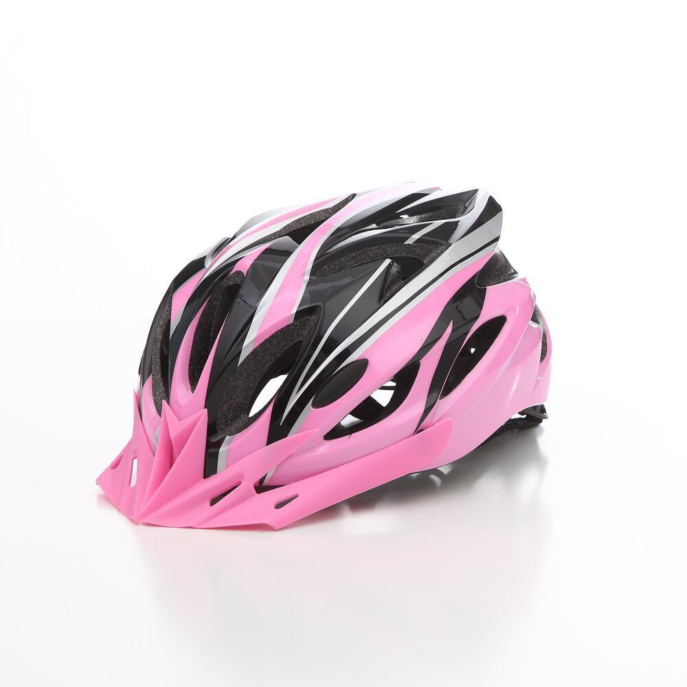 Affordable T-A016 Bicycle Helmet Bike Cycling Adult Adjustable Unisex Safety Equipment with Visor