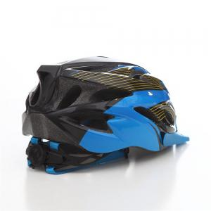 T-A016X Bicycle Helmet Bike Cycling Adult Adjustable Unisex Safety Equipment with Visor -