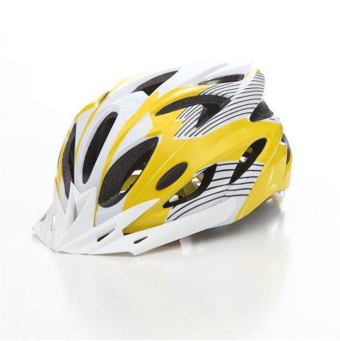Cheap T-A016X Bicycle Helmet Bike Cycling Adult Adjustable Unisex Safety Equipment with Visor