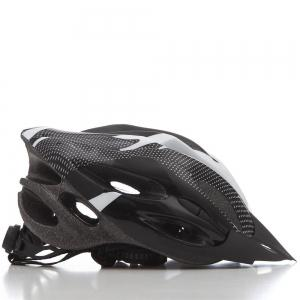 T-A021 Bicycle Helmet Bike Cycling Adult Adjustable Unisex Safety Equipment with Visor -