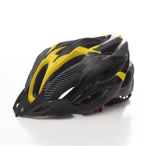 Store T-A021 Bicycle Helmet Bike Cycling Adult Adjustable Unisex Safety Equipment with Visor