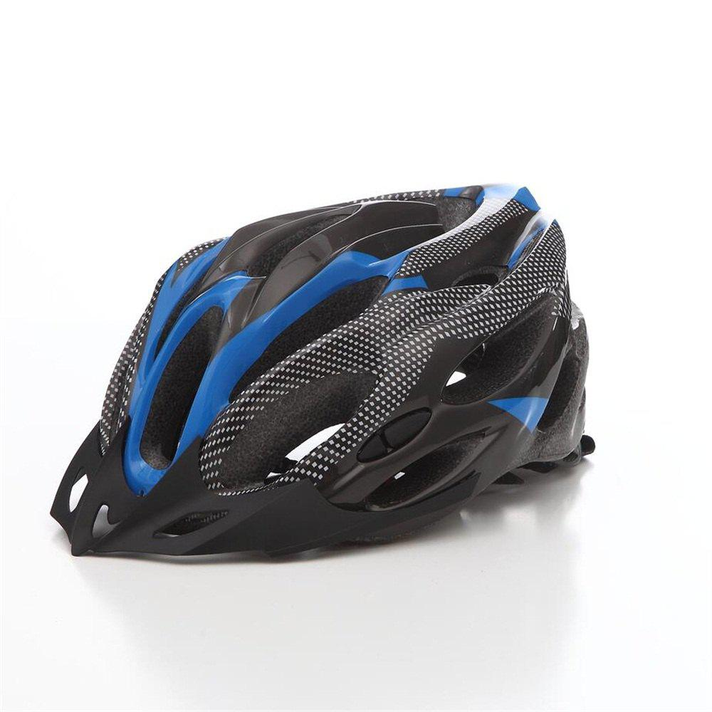 Best T - A021 Bicycle Helmet Bike Cycling Adult Adjustable Unisex Safety Equipment with Visor