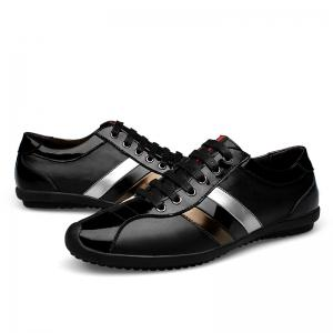 Men'S Leather Fashion Shoes -