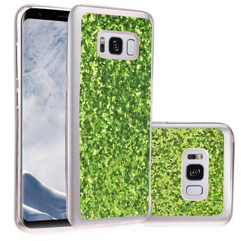 Latest Soft Fashion Bling Shining Powder Sequins Case for Samsung Galaxy S8 Plus