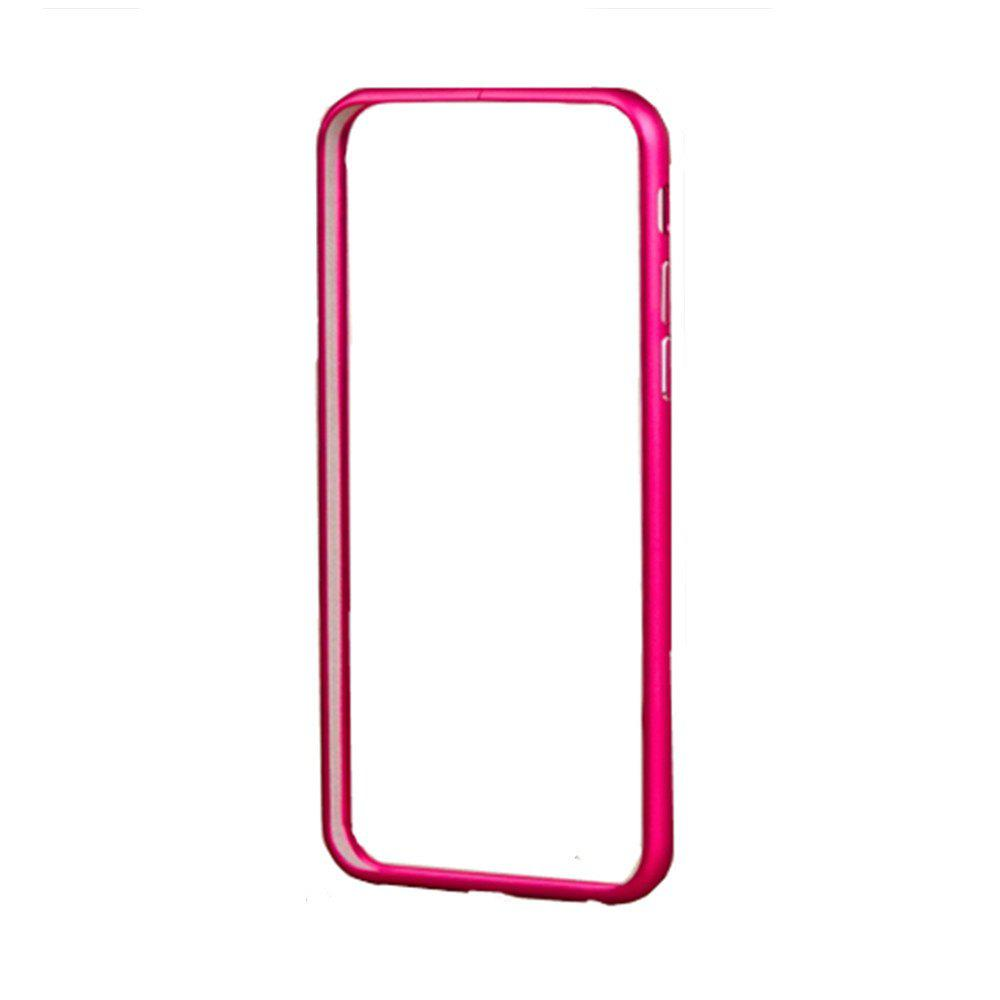 Fashion Ultra Thin Metal Bumper Case for iPhone 7 Plus / 8 Plus